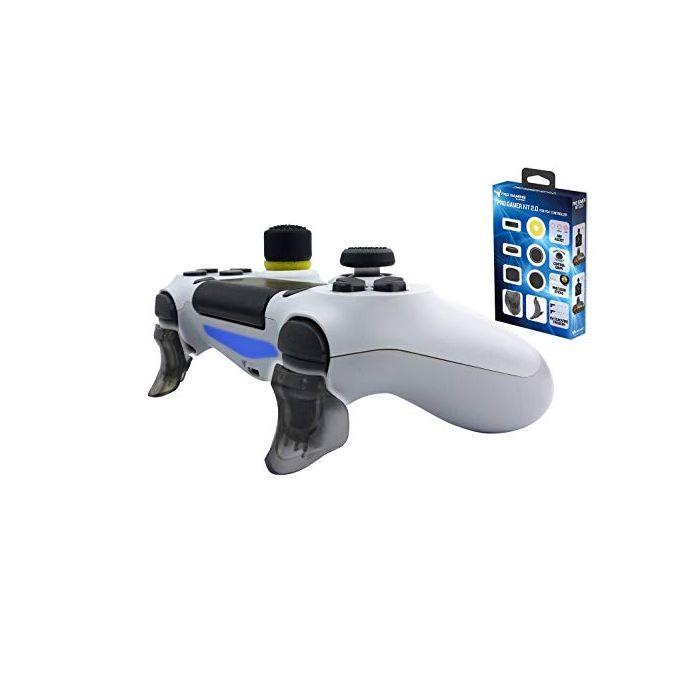 Subsonic - Pro Gamer Kit E-Sport (PS4) (New)