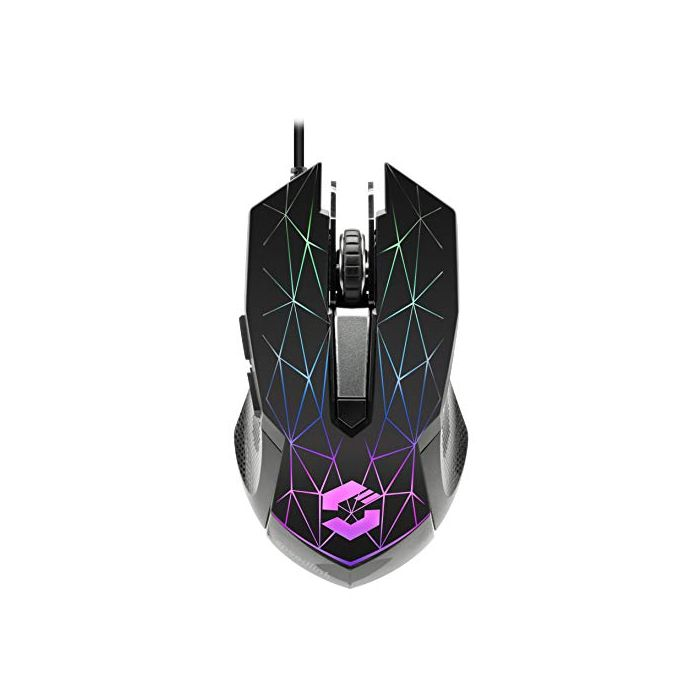Speedlink RETICOS RGB Gaming Mouse (PC) (New)