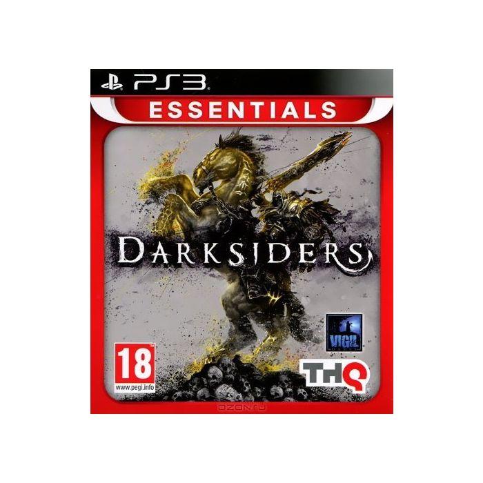 Darksiders (Essentials) (PS3) (New)