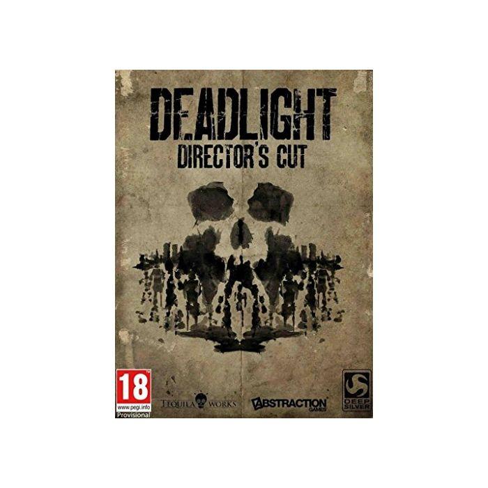Deadlight: Director's Cut (PC) (New)