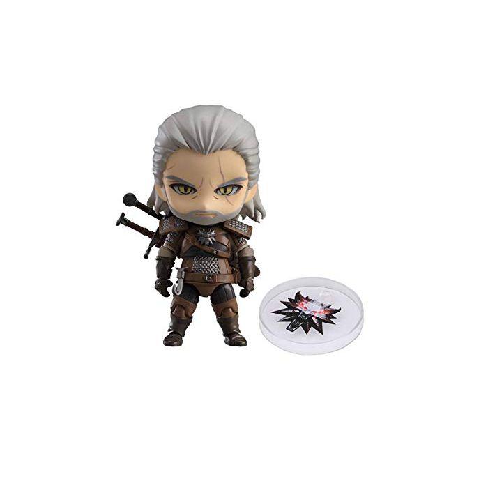 Nendoroid Geralt (New)