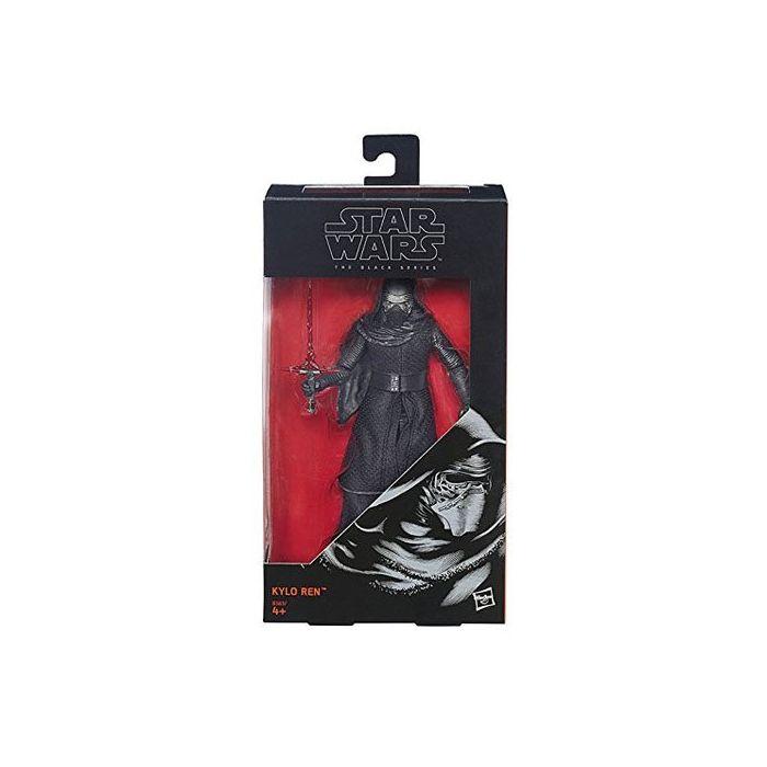 Star Wars 6-Inch E7 Black Series Figure - Assorted Model (New)