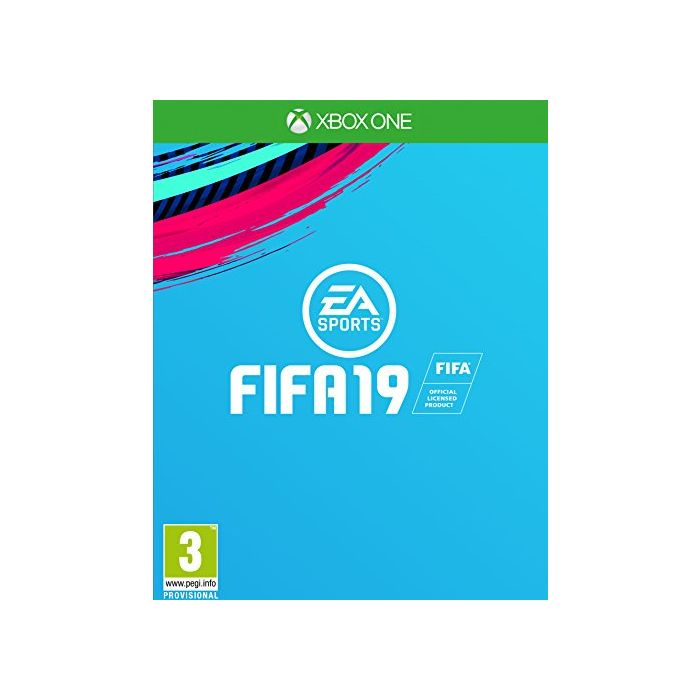 FIFA 19 (Xbox One) (Preowned)
