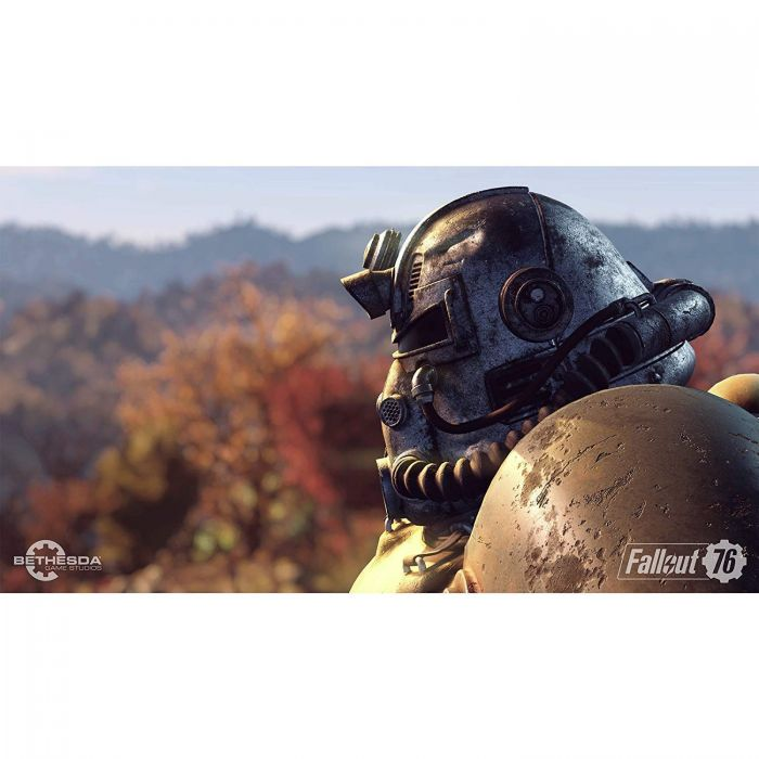 Fallout 76 (German Import) (PS4) (New)