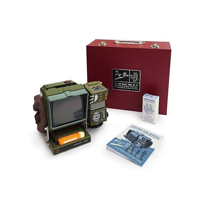 Fallout Pip-Boy 2000 Mk VI Construction Kit (New)