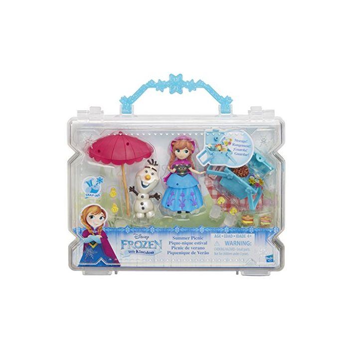 Disney Frozen Summer Picnic multi (New)