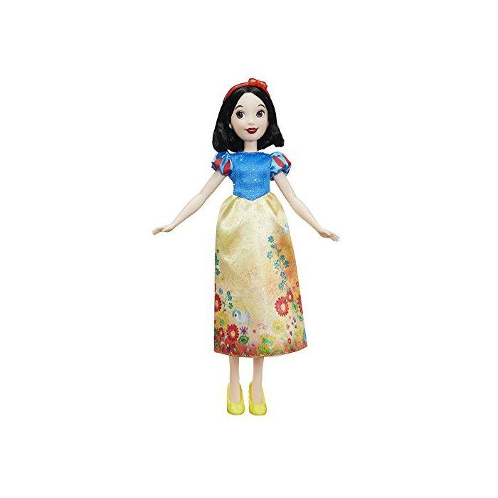 Disney Princess Royal Shimmer Snow White Doll (New)