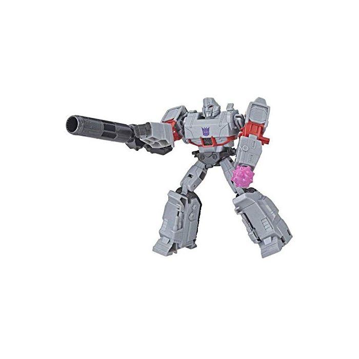 TRA Cyberverse Warrior Megatron (New)