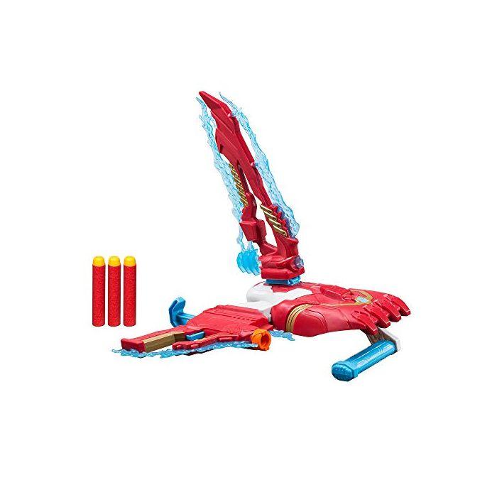 AVN Assembler Gear 2.0 Iron Man (New)