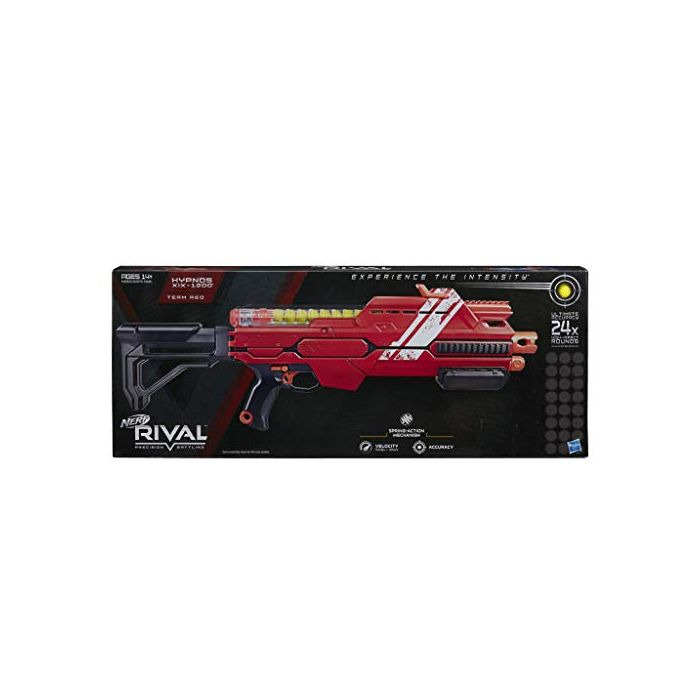Nerf Hypnos XIX-1200 Red (New)