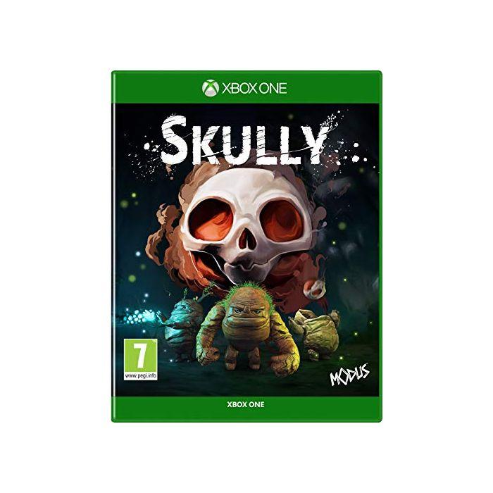Skully (Xbox One) (New)