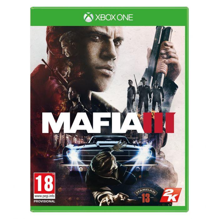 Mafia III (Xbox One) (New)