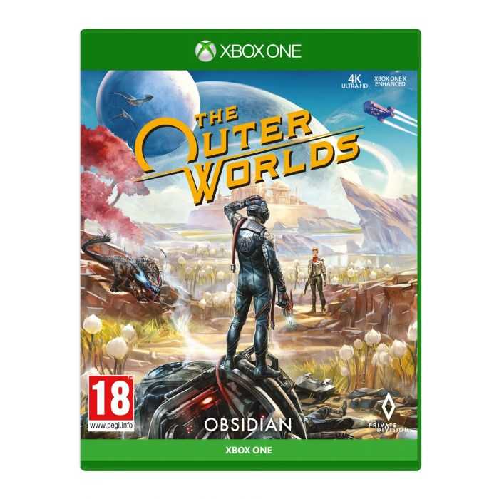 The Outer Worlds (Xbox One) (New)