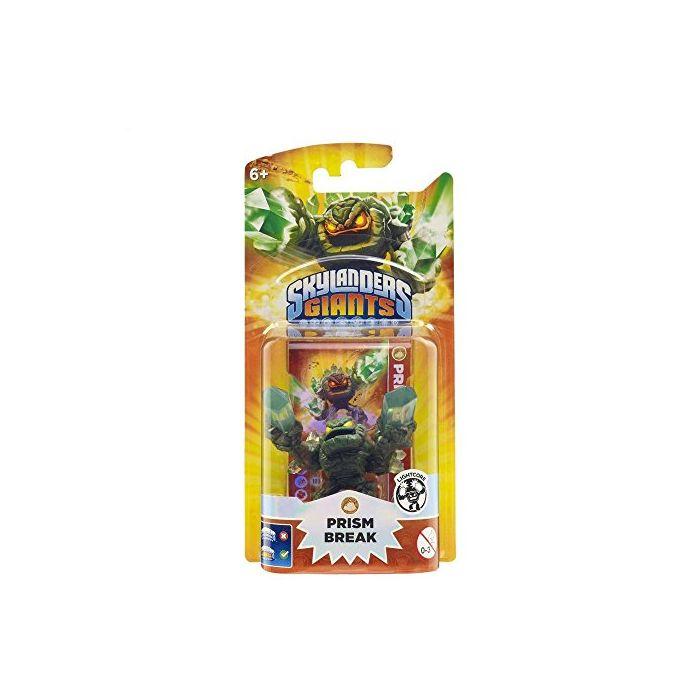 Skylanders Giants - Lightcore Character Pack - Prism Break (Wii/PS3/Xbox 360/3DS/Wii U) (New)