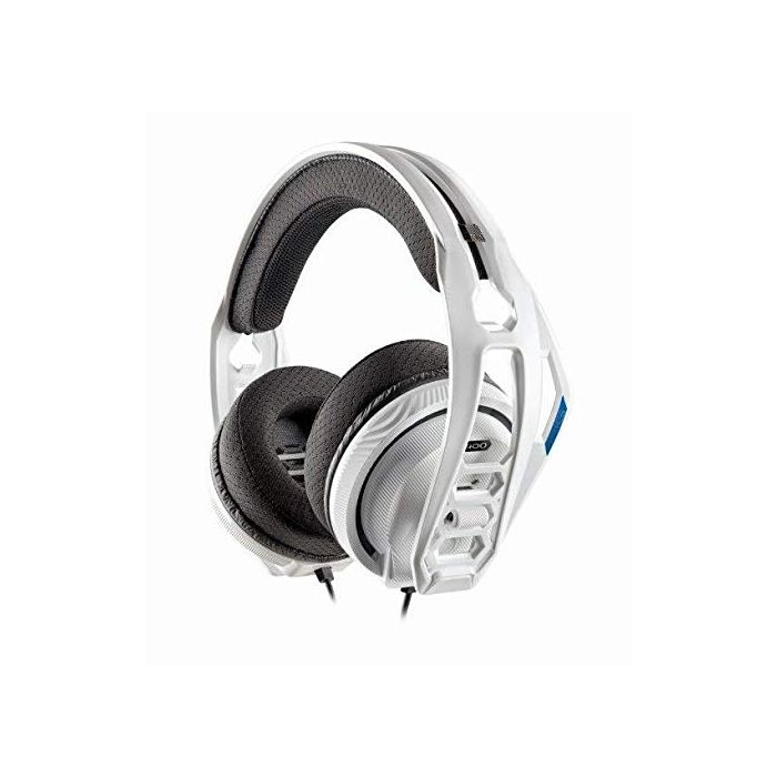 Plantronics RIG 400HS White PS4 Gaming Headset (New)