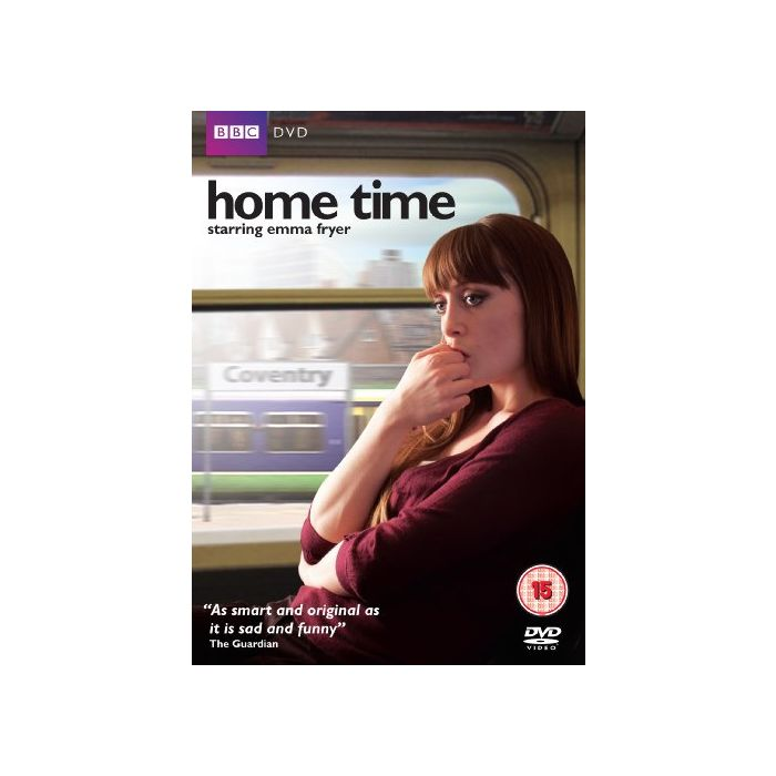 Home Time [DVD] (New)