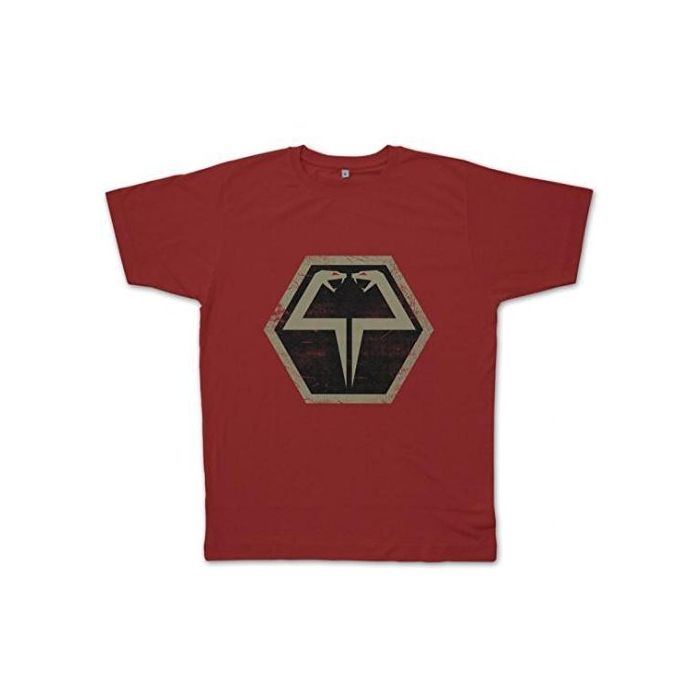Prince Of Persia (Hexagon) T-shirt Small (New)