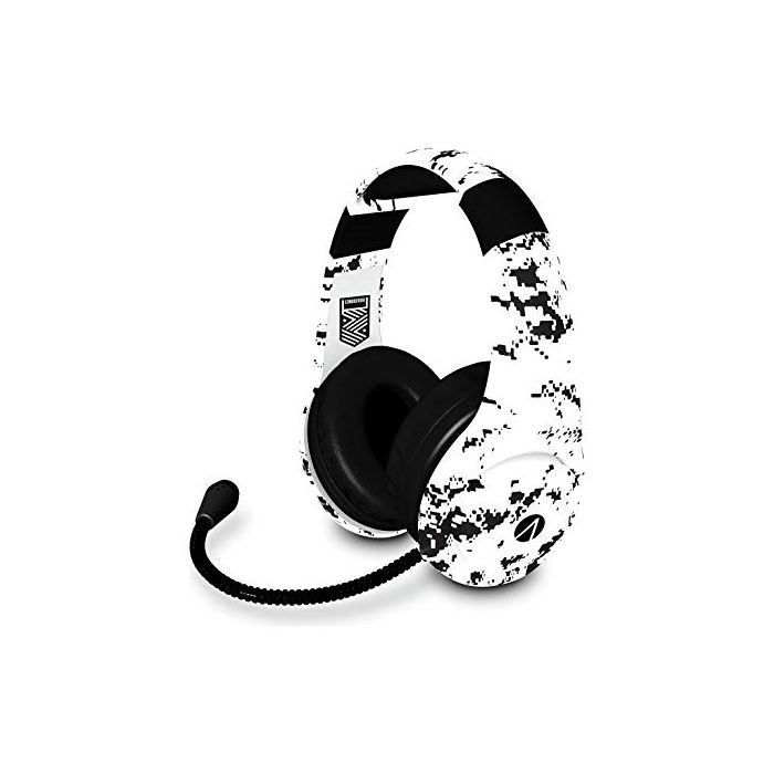 Stealth Conqueror Gaming Headset Multiformat - Arctic Camo (PC / PS4 / Xbox One) (New)