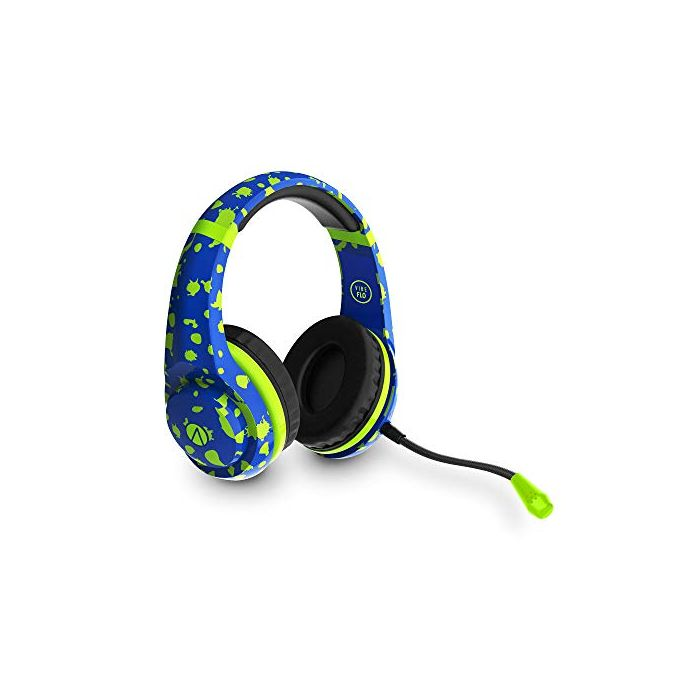 STEALTH XP-Vibe Flo Stereo Gaming Headset (Xbox One & PS4) (New)