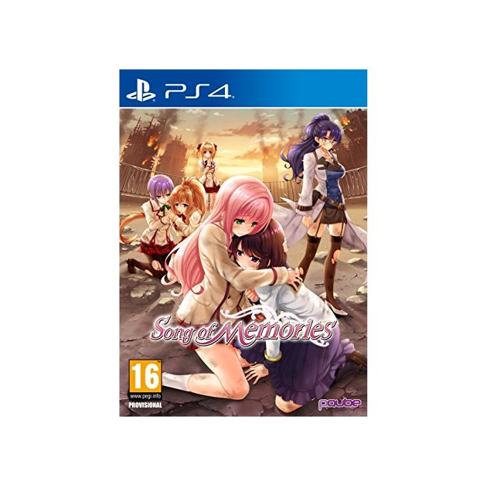 Song Of Memories (PS4) (New)