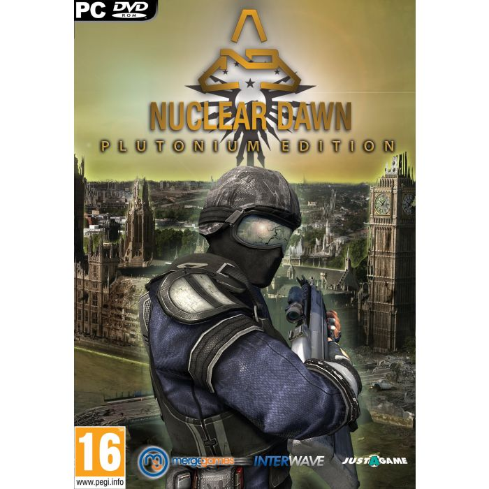 Nuclear Dawn: Plutonium Edition (PC DVD) (New)