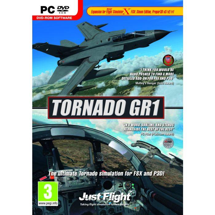 Tornado GR1 (PC DVD) (New)