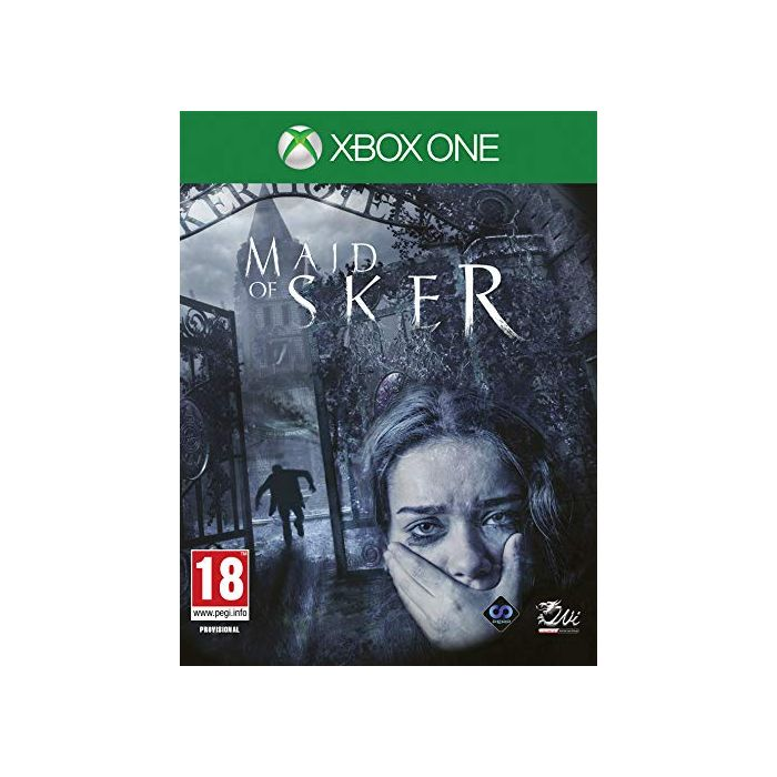 Maid Of Sker (Xbox One) (New)