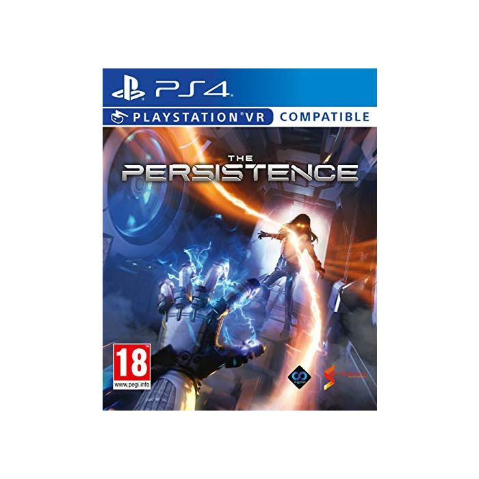 The Persistence (PS4) (New)