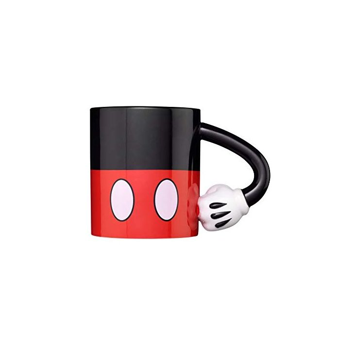 Exquisite Gaming MMFTDS300069 Meta Merch Mug, Coffee Cup, dolamite, 12 Ounces (New)
