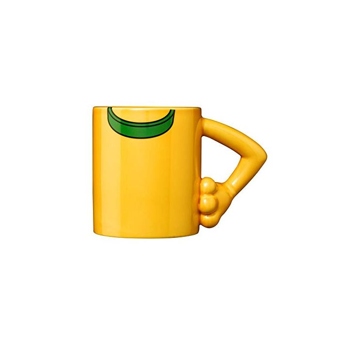 Exquisite Gaming MMFTDS300076 Meta Merch Mug, Coffee Cup, dolamite, 12 Ounces (New)