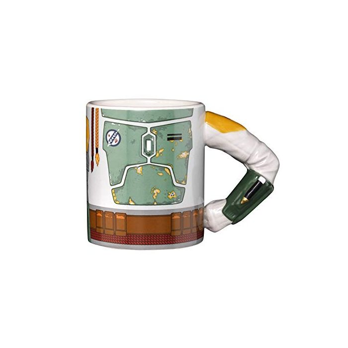 Exquisite Gaming MMFTSW300087 Meta Merch Mug, Coffee Cup, dolamite, 12 Ounces (New)