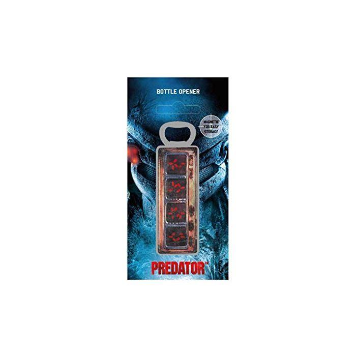 Fanattik Bottle Opener-Predator Bomb, 7AE773143D (New)