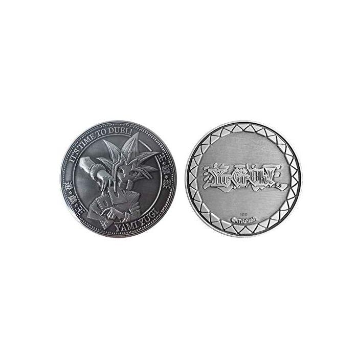 yu-gi-oh YGO-11 Limited Edition Coin Yugi (New)