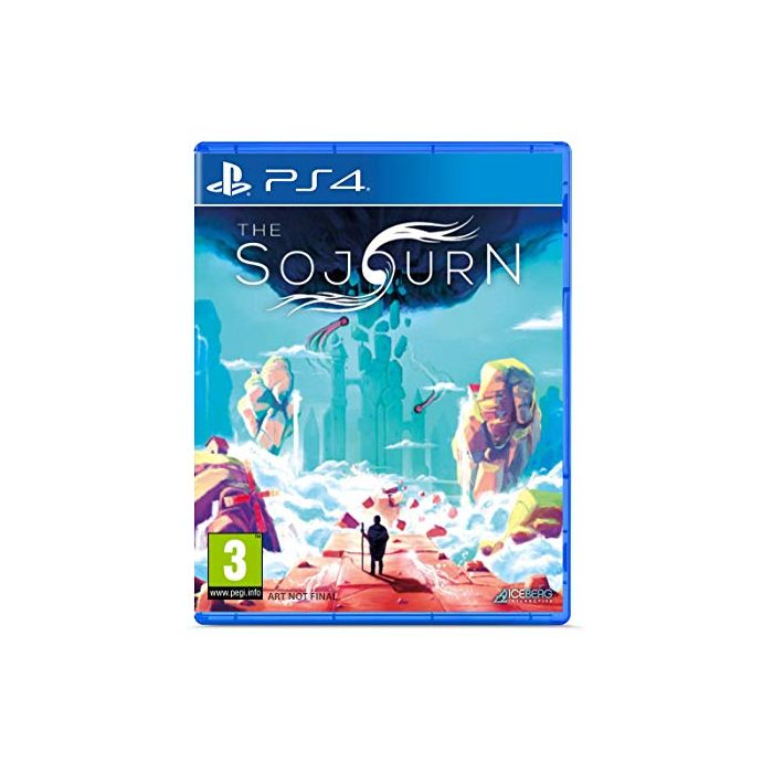 The Sojourn (PS4) (New)