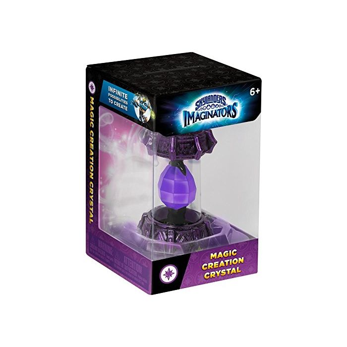 Skylanders Imaginators - Crystal - Magic (Xbox One/PS4/PS3/Xbox 360/Nintendo Wii U) (New)