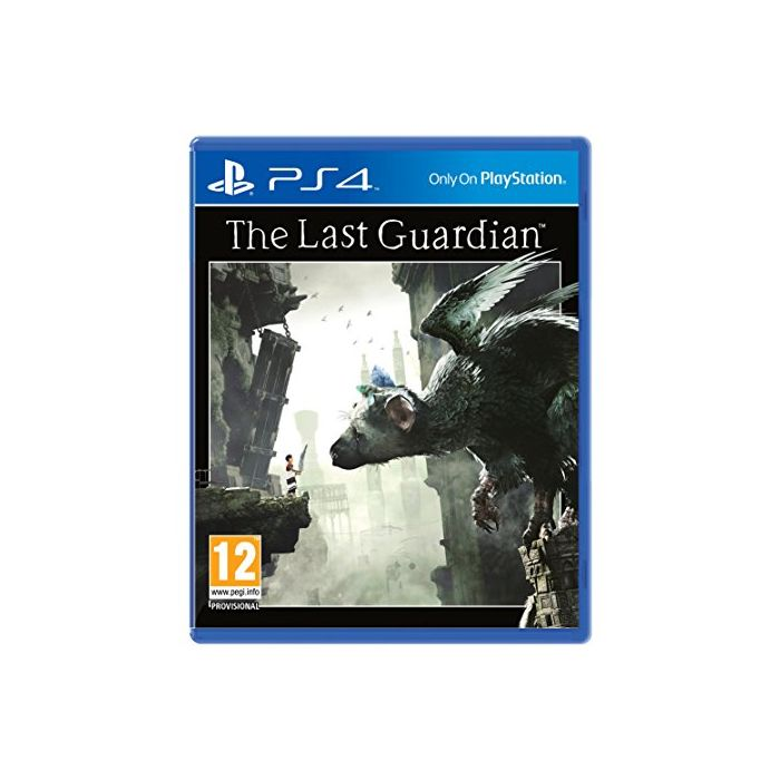 The Last Guardian (Preowned)