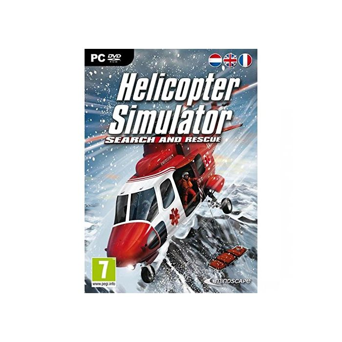 Helicopter Rescue Simulator PC (New)