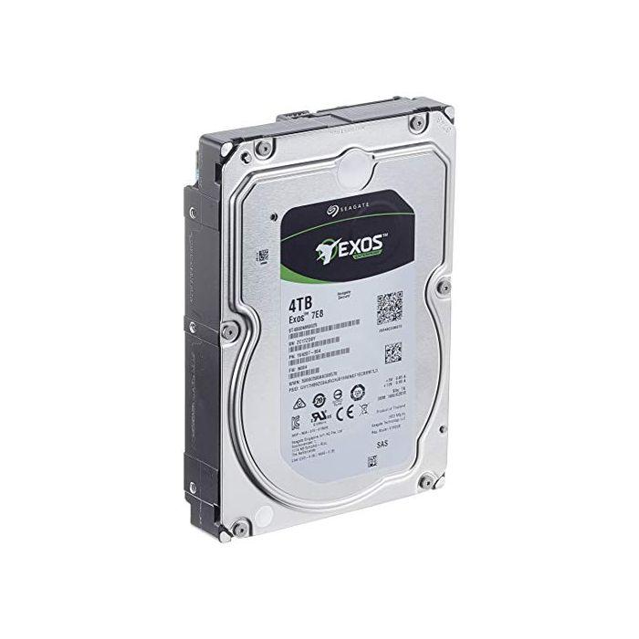 Seagate ST4000NM0025 4000GB SAS internal hard drive - internal hard drives (4000 GB, SAS, 7200 RPM, 3.5