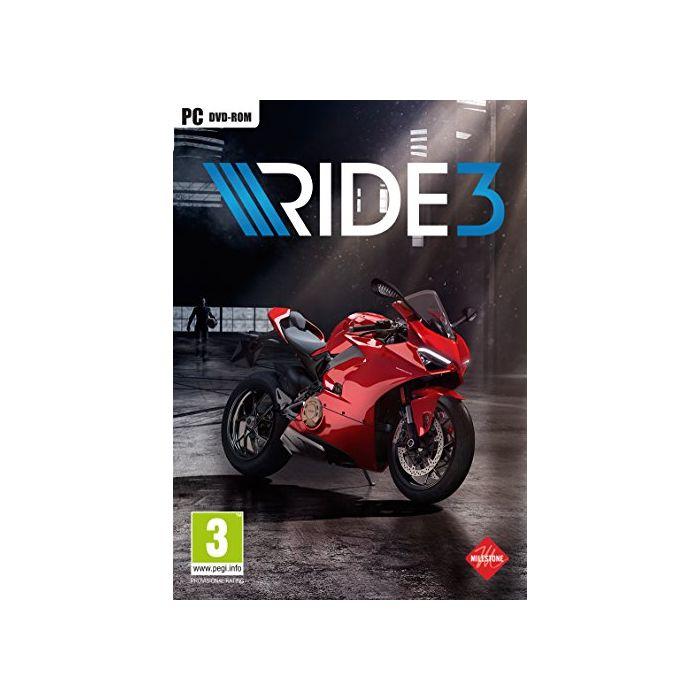 Ride 3 (PC) (New)