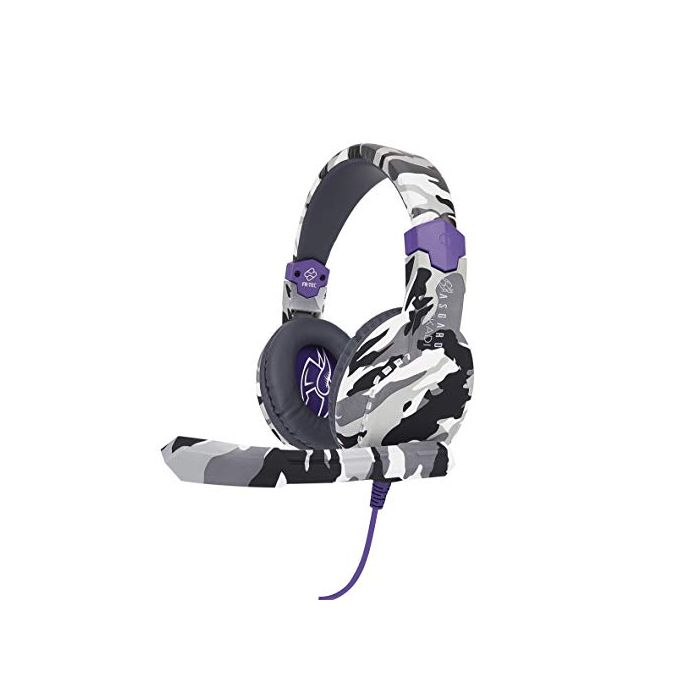 Gaming Headset Asgard Skadi (PS3 , PS4 , PC , Xbox 360 , XBO , Mac) (New)