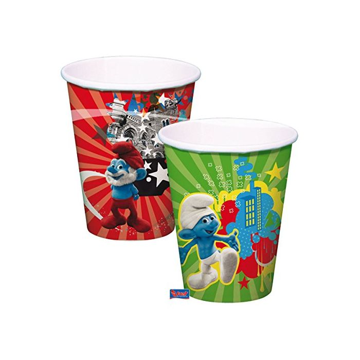 Folat 23401 Kids' Party Tableware (New)