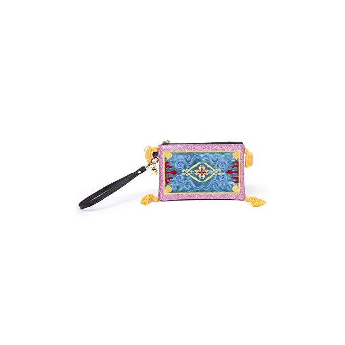 Disney - Aladdin - Magic Carped Pouch Wallet (New)