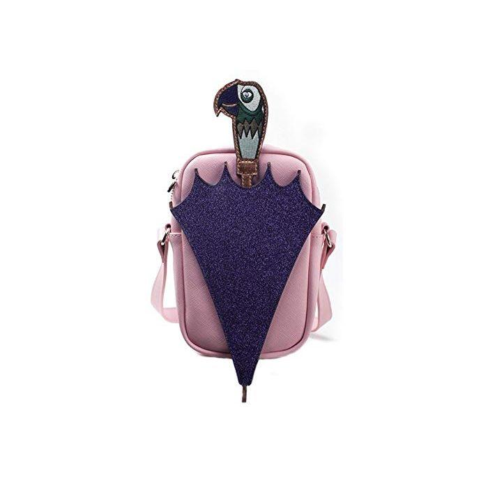 Disney - Mary Poppins Glitter Umbrella Shoulder Bag (New)