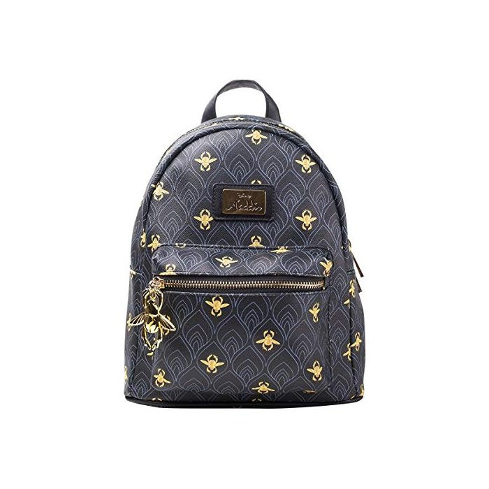 Disney - Aladdin - AOP Ladies Mini Backpack (New)