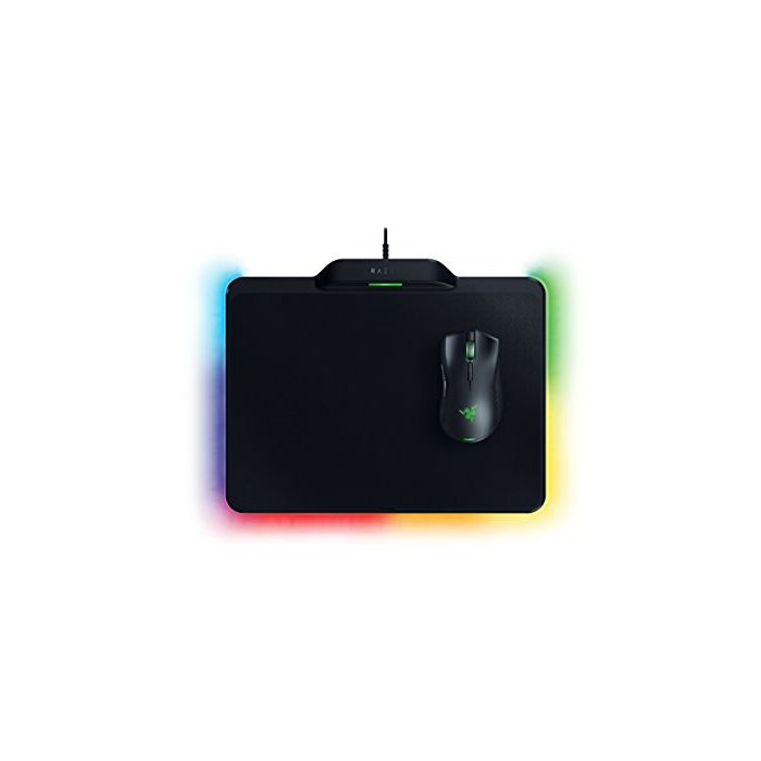Razer RZ83-02480100-B3M1 hyperflux Mouse Wireless with Power Supply and Power Mat (New)