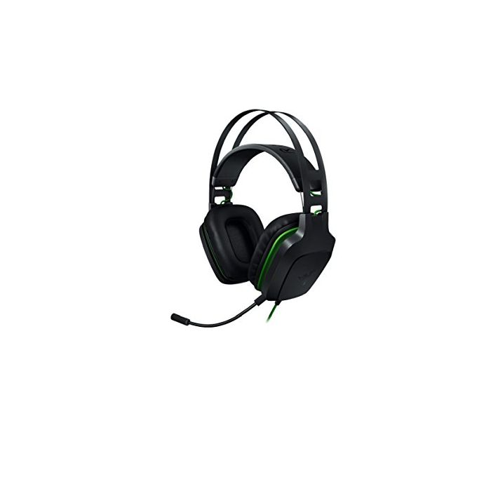 Razer Electra V2-7.1 Surround Sound Gaming Headset with Detachable Microphone (PC / Xbox One / PS4) (New)