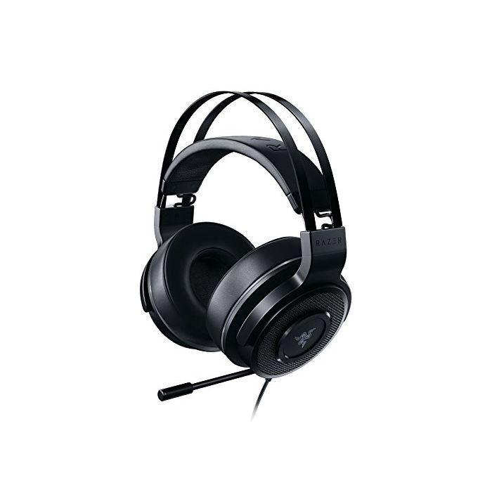 Razer Thresher Tournament Edition Gaming Headset, Compatible with PC, Mac, Steam Link and Works with Playstation 4 (New)