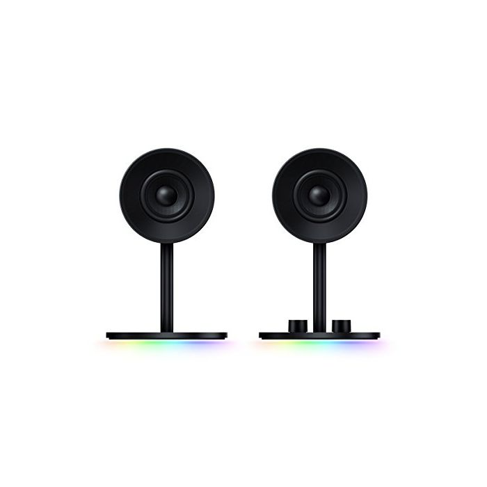 Razer Nommo Chroma Speakers (PC) (New)