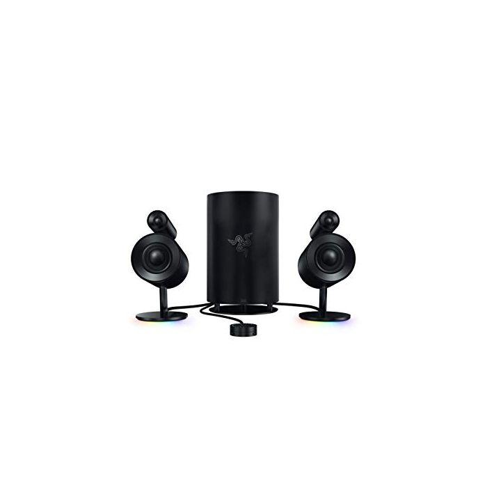 Razer RZ05-02470100-R3W1 Nommo Pro Gaming Speaker (New)