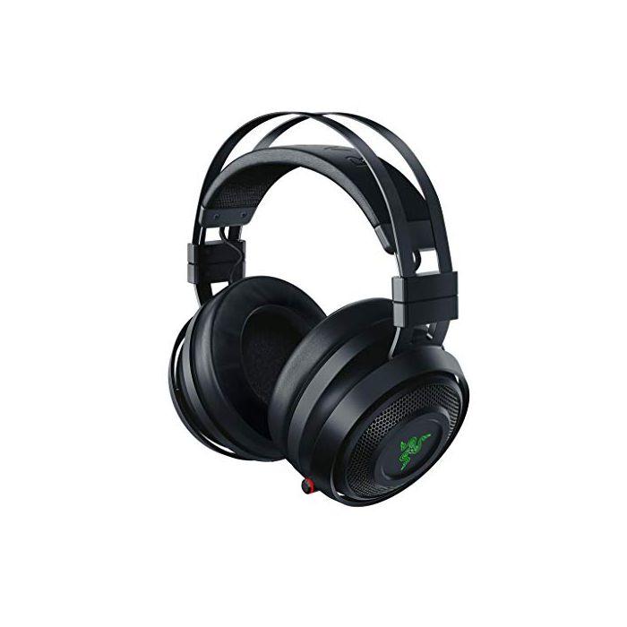 RAZER Nari Wireless Gaming Headset (Black) (PC) (New)